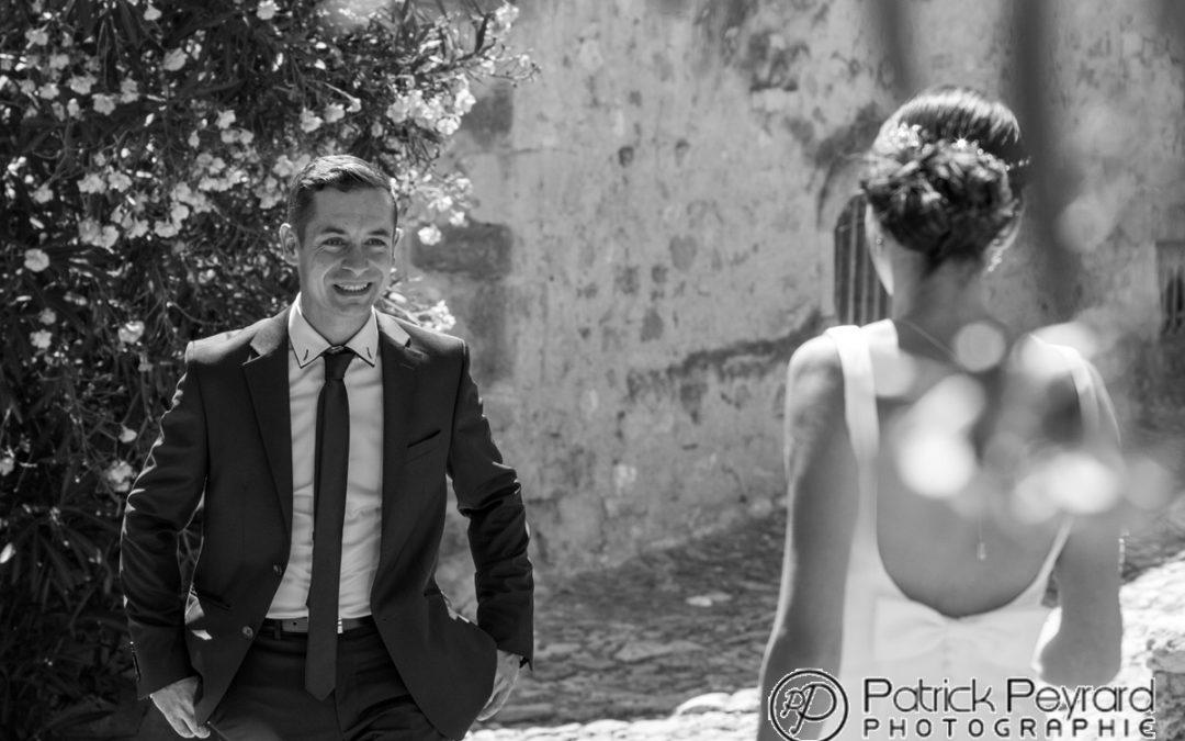 Réception Mariage Benjamin et Ornella
