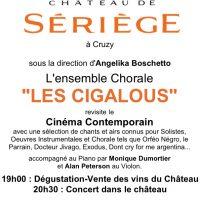 Affiche-Seriege-concert-Cigalou-juin-2017